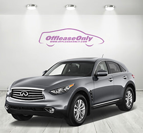 OffLeaseOnly Used Infiniti for Sale
